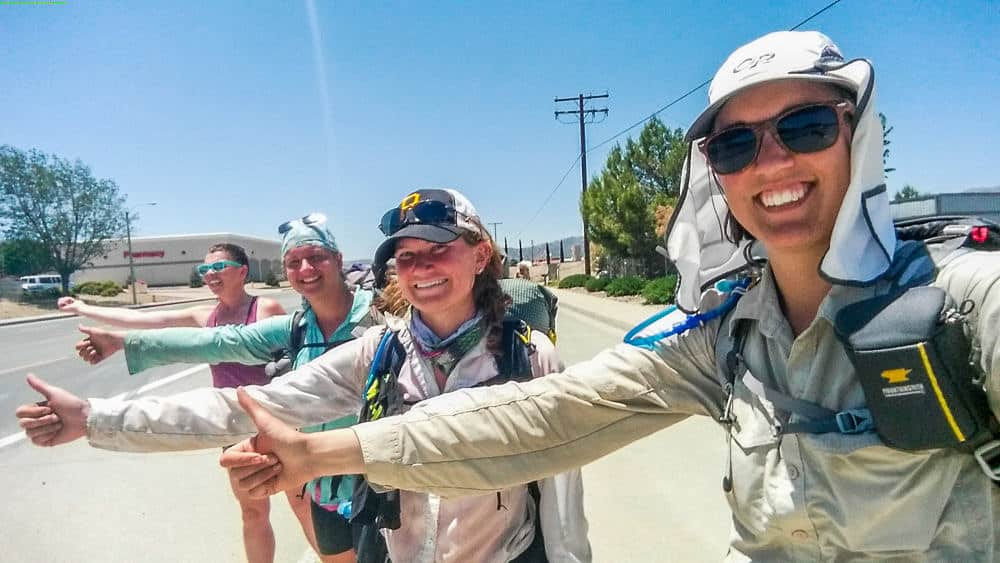 10 Steps; How to Hitch as a Hiker