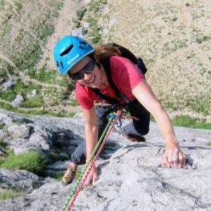 Interview with Julia Tregaskis-Allen