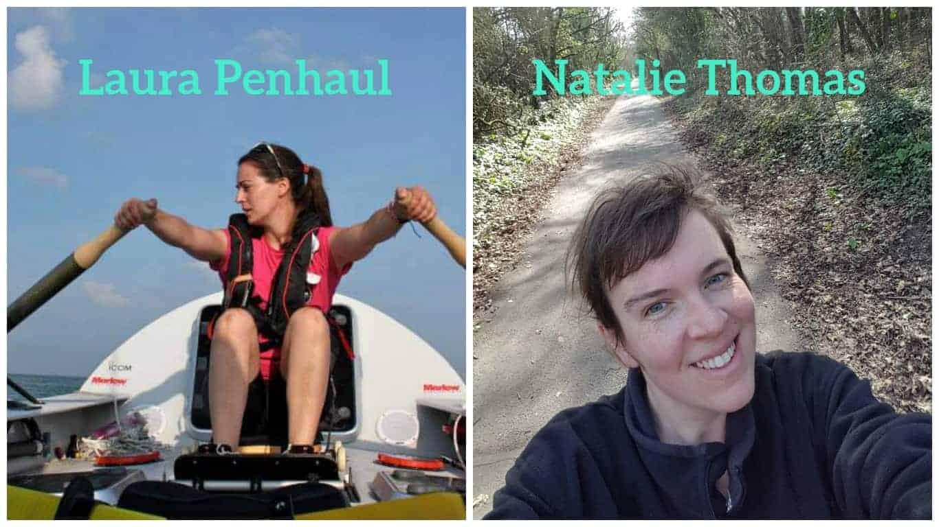 Female adventure mentor scheme