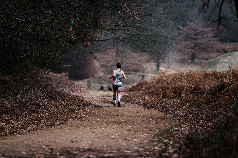Running Adventure Need to Know: Physical