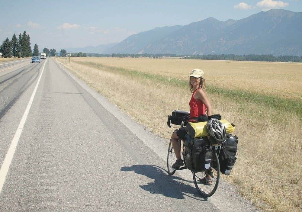 Interview with Kate Rawles; Bamboo Bike Expedition