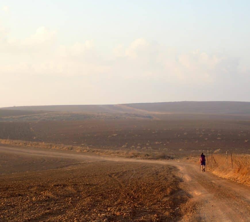 Bex Hiking Israel