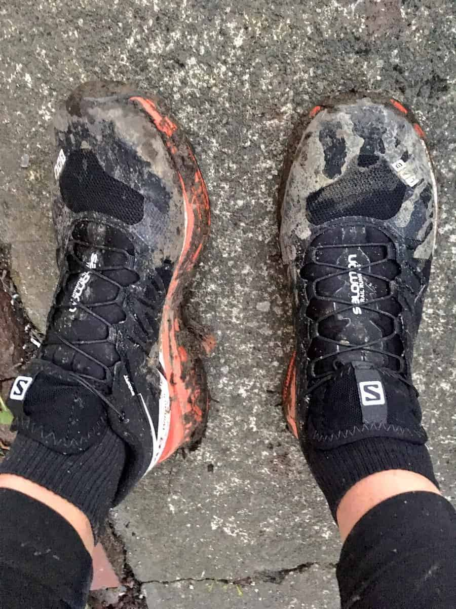 Trail running tips for recovery