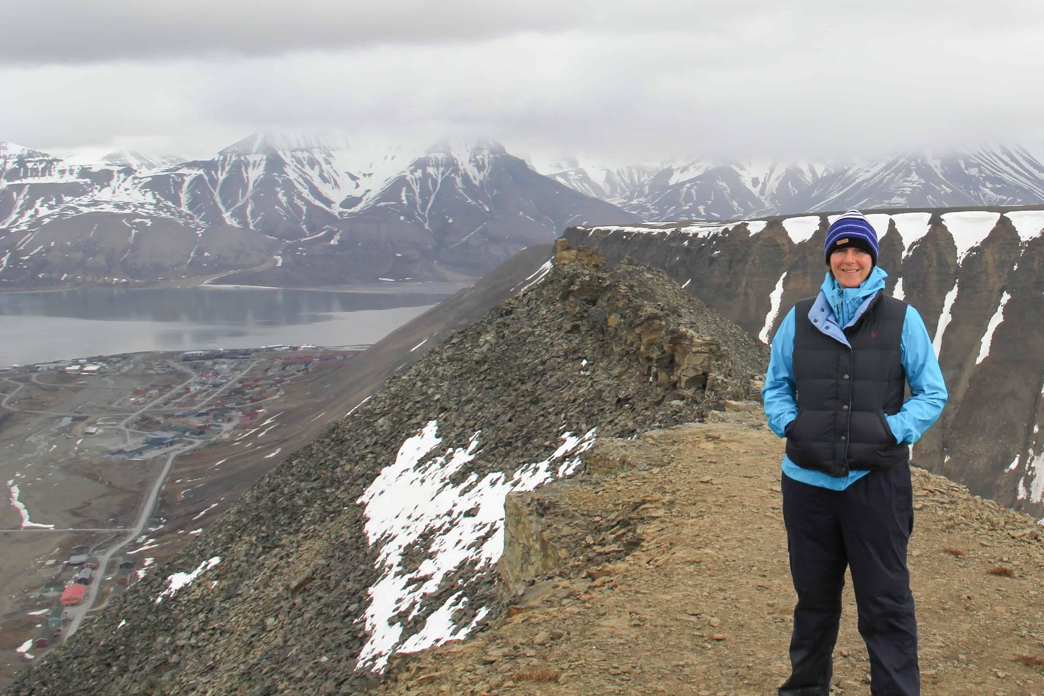 Claire Winter adventure coaching