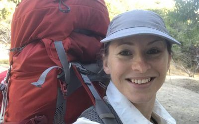 Interview with Charlotte Fowles; Promoting the power of adventure and the outdoors