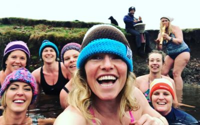 Interview with Lindsey Cole – An Urban Mermaid passionate for Wild Swimming and Spontaneous Adventures